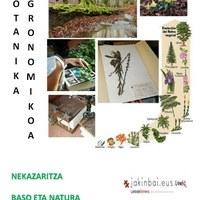 Botanika agronomikoa