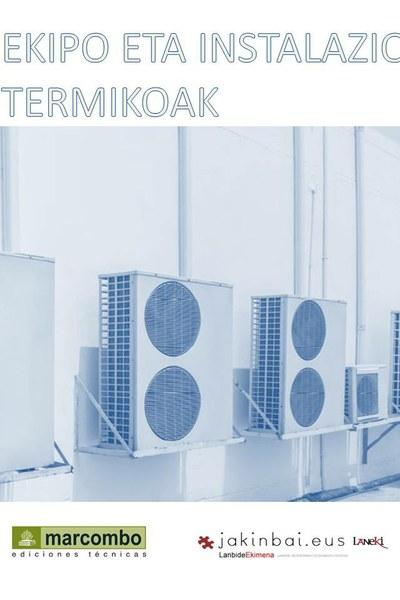 Ekipo eta instalazio termikoak UNITATEKA
