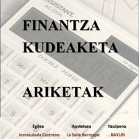 Finantza kudeaketa: ariketak