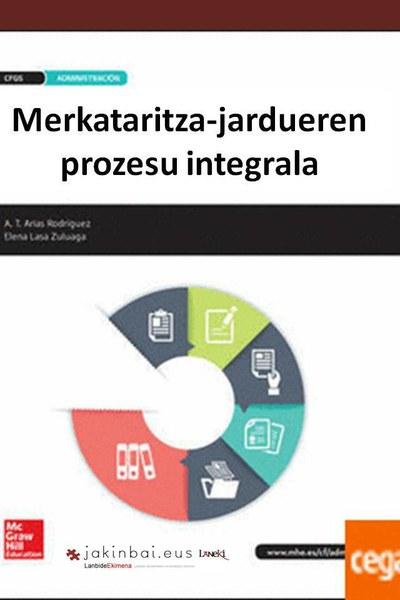 Merkataritza-jardueren prozesu integrala