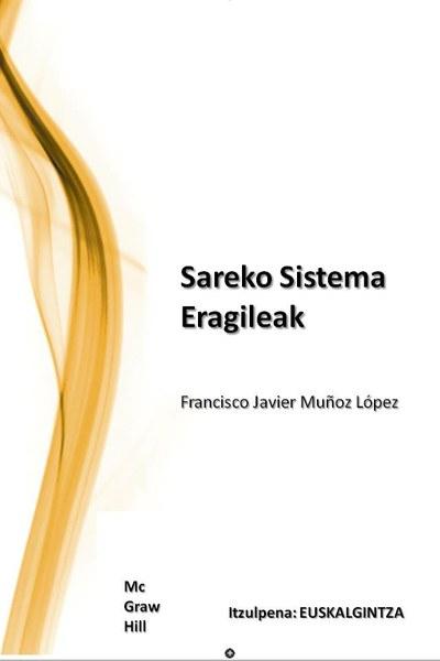 Sareko Sistema Eragileak