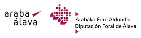 Arabako Foru Aldundiaren logoa