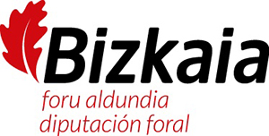 Bizkaiko Foru Aldundiaren logoa