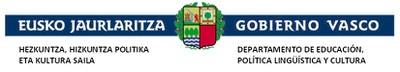 EJ-Hezkuntza logoa