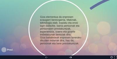 giza-baliabide