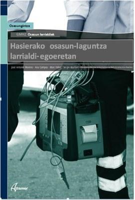 HASIERA OSA LAGUNTZA