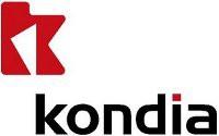 Kondia logoa