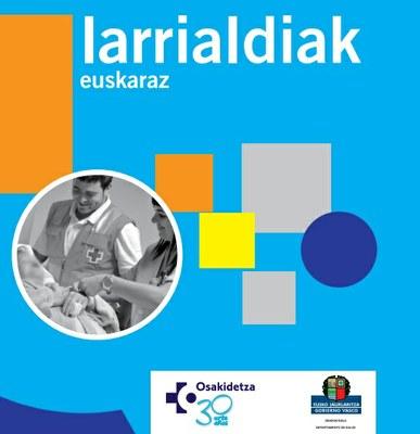 larrialdiak